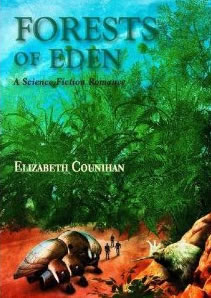 Forests of Eden by Elizabeth Counihan