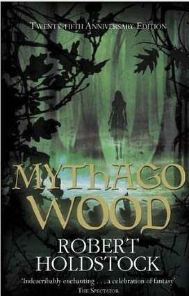 Mythago Wood